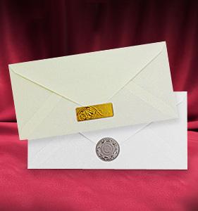 Autocollants à lettres
