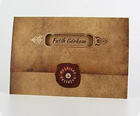 Einladungskarte 80902